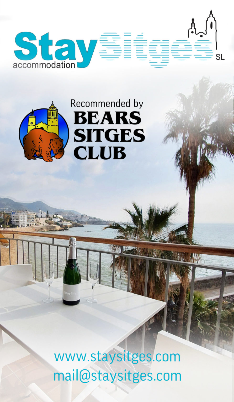 A Stay Sitges en Bears SItges